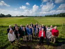 Oud-bestuurders Haaksbergen cynisch over voortslepend centrumprobleem