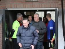 Rooise coach Theo van Lieshout keert terug bij Heeswijk