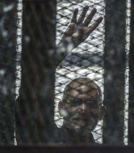 Rechtbank verbiedt politieke tak Moslim Broederschap