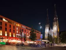 Van Abbestichting wil geen voorwaarden aan restauratie Catharinakerk Eindhoven: onheus en gevaarlijk