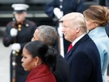 """Trump dépose son slogan pour 2020: """"Conserver sa grandeur à l'Amérique!"""""""