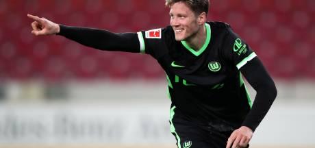 Wout Weghorst: 'Ooit wil ik graag voor FC Twente spelen'