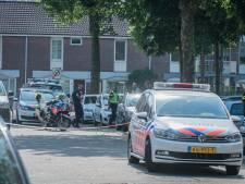 Politie overmeestert gewelddadige man in Nieuwegein