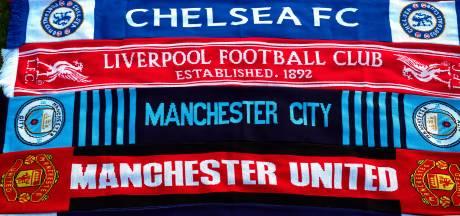 """Les clubs anglais se retirent, la Super League s'effondre comme un château de cartes: """"Nous avons fait une erreur"""""""