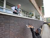 Vischrookerij verrast bewoners Amandelboom in Kampen