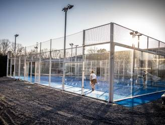 Tennisclub Bocholt wil vier padelterreinen aanleggen
