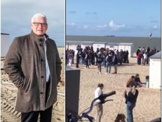 """Burgemeester ontgoocheld over heropening op 8 mei: """"Momenteel druk in Knokke, en terrassen zouden antwoord kunnen zijn"""""""