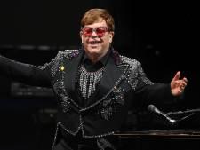 Draak van een album: de lockdown heeft Elton John geen goed gedaan
