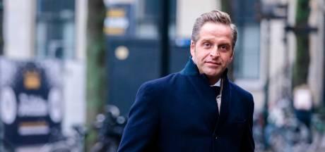 De lijdensweg van een kroonprins: Hugo de Jonge werd nooit meer de oude