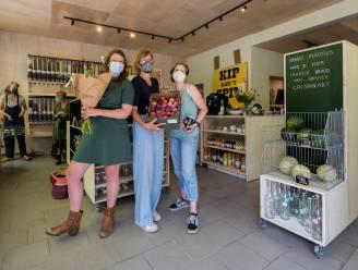 Aandeel kopen bij duurzame buurtwinkel? Het kan vanaf nu bij 'Bocal' in Borgerhout