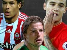 TT: Mourinho lokt Zlatan met trainersfunctie, Southampton doet bod op Hoedt