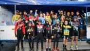 Vijfde Halfoogstcross lokt meer dan honderd jonge cyclocrossertjes