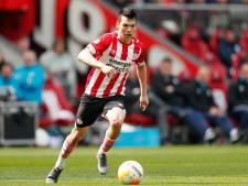 Lozano wil in Eindhoven herstellen en moet Gold Cup laten schieten
