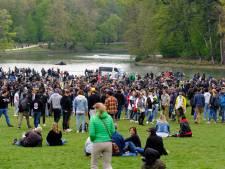 La Boum 3 et une manifestation européenne pour la liberté prévues ce samedi au Bois de la Cambre