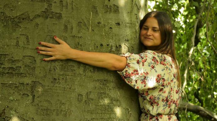 Mocht u de euvele moed hebben een boom te willen zagen, u krijgt vaak van passanten verwijtende opmerkingen.
