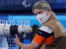 Mathilde (53) is huisfotograaf op de Paralympische Spelen: 'Ik mag hier niet eens de straat oversteken'