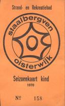 Seizoenkaart van Staalbergven anno 1970