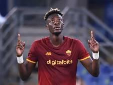 Voetbal Kort | Abraham bezorgt AS Roma zege, Napoli al tien punten voor op Juve