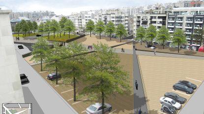 Nieuw bestuur ziet af van ondergrondse parking op Grote Markt