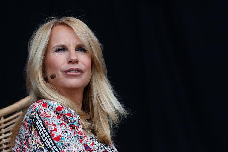 Linda de Mol (LINDA): 'Moeilijk?' Beeld anp
