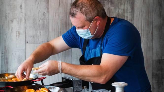 LEKKER LOKAAL takeaway: Traag gegaard vlees en paella zijn smaakbommetjes van Amazing BBQ