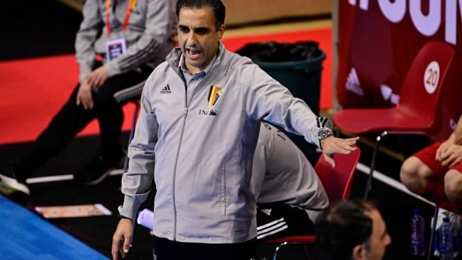 Rode Duivels Futsal zien EK-kansen slinken na pijnlijke 4-3 nederlaag in Montenegro