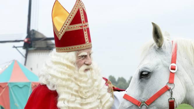 Bram van der Vlugt: 'Ik wil dat de Sint soms een vies woord zegt'