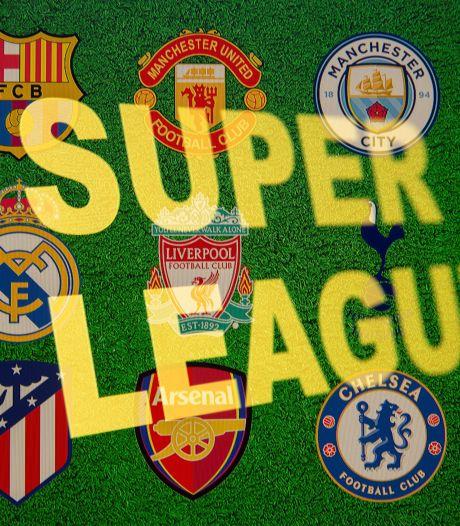 Podcast | 'Met de Super League wordt zoveel kapot gemaakt, je huivert ervan'