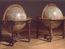 Kapitale globes Frits Philips uit Eindhoven duiken op bij Belgische veiling
