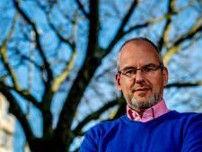 Arnoud van Doorn woest na 32 uur cel: 'Moordpoging op Rutte? Ik was gewoon op bezoek bij mijn moeder'