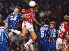 Ook in 1995 beleefde Willem II een superstart; maar toen ging de transfermarkt weer open...
