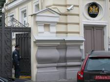 'Spionage-apparaat gevonden in auto Russische diplomaat in Nederland'