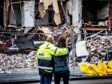 Pech na pech voor Sharwin: slachtoffer gasexplosie kan door infectie niet revalideren