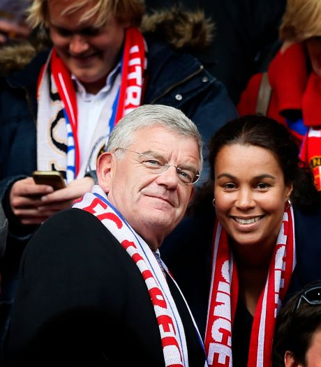 Even voorstellen: Dit wordt de nieuwe 'first lady' van Den Haag: