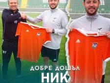 Hengelman treft in Bulgarije Mihaylov: 'Hij is een grote meneer hier'