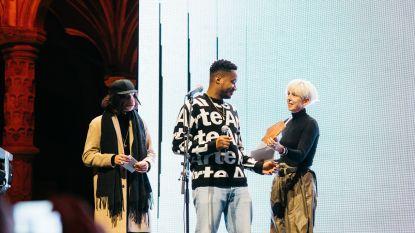 Van Christian Wijnants tot Arte: dit zijn de winnaars van de Belgian Fashion Awards 2019