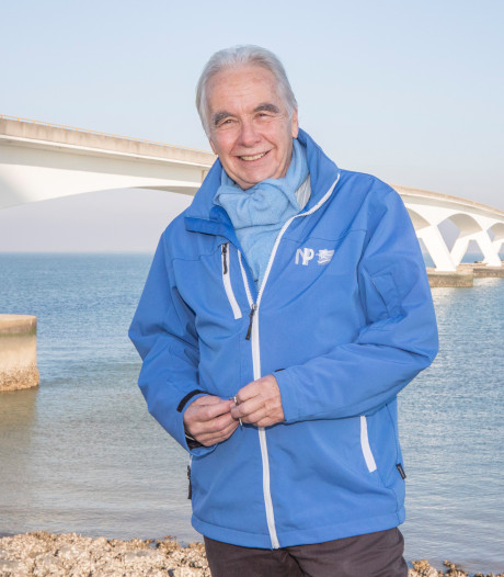 Radicaal idee moet Zeeland wapenen tegen stijgende zeespiegel: 'Splijt Oosterschelde met een dam!'