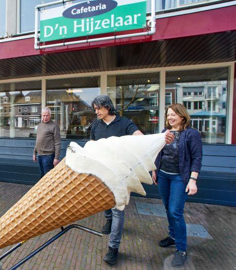 Snackbar-Eethuis de Markt na vier decennia in andere handen