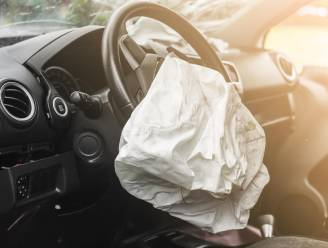 Ruim miljoen auto's teruggeroepen in VS door defecte airbags
