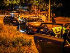 Politie controleert Tongelre en voorkomt rellen: toch 21 aanhoudingen