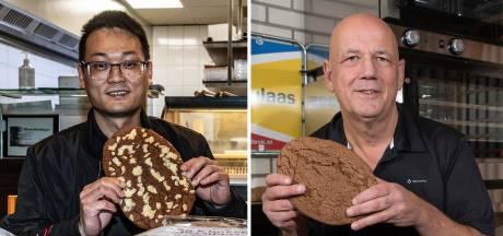 Speculaasoorlog in Raalte: welke brok is de echte van Van Klinken?
