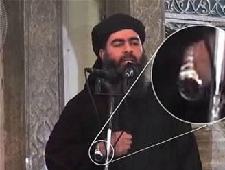 'Sobere' kalief bespot om peperduur horloge