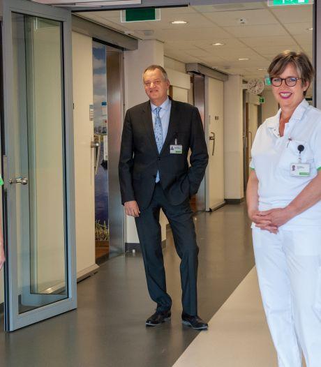 GHZ-directeur doet oproep: 'Alle zorgmedewerkers met voorrang vaccineren'