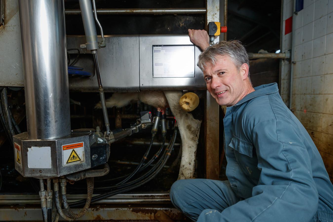 Veehouder René Vermunt schrijft elke drie weken een column over het leven op de boerderij.