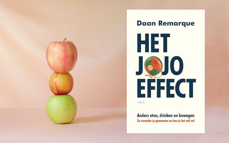 Doe mee en win: Libelle mag 5x het boek 'Het jojo-effect' weggeven Beeld