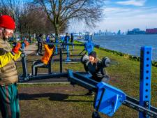 Schiedam geeft tonnen uit om inwoners aan het sporten te krijgen