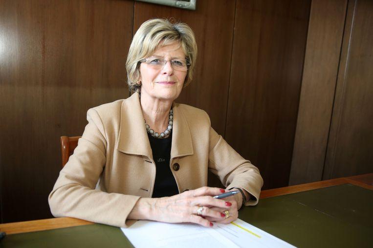 Scheoen Anne Sobrie is niet te spreken over een nieuwe juridische strijd.