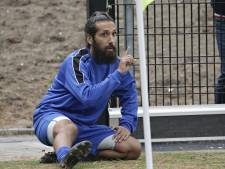 Turkse wortels voetballer Ismail Celen trekken altijd: 'Ik zit daardoor in een soort identiteitscrisis'