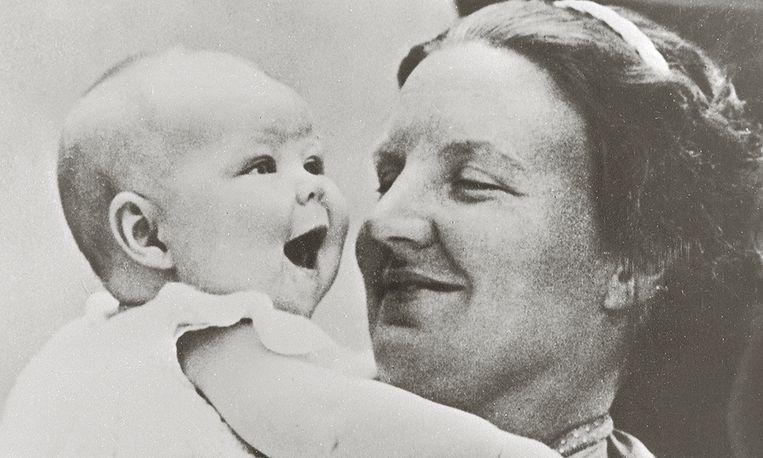 Soestdijk, 1938. Beeld