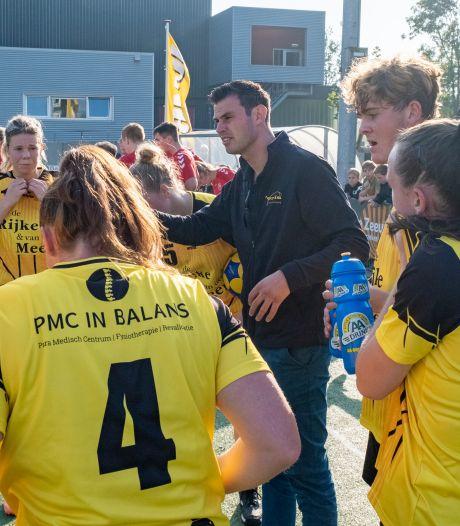 Fortis sluit 'rotweek' positief af; interim-coach Pascal Koppejan wint gelijk